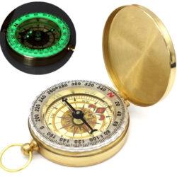 Надежно и просто: ориентирование по компасу на местности