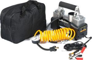 Автомобильный компрессор Озон