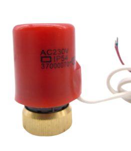 Контролер радиатора Алиэкспресс